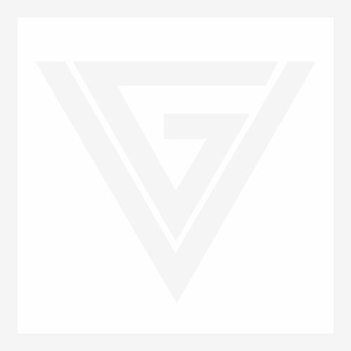 Tacki Mac Tour Pro Plus Neon Orange Midsize Grip